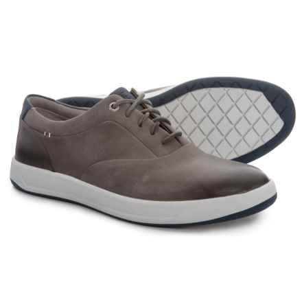 Sperry Gold Cup Richfield CVO Sneakers - Leather (For Men) in Grey