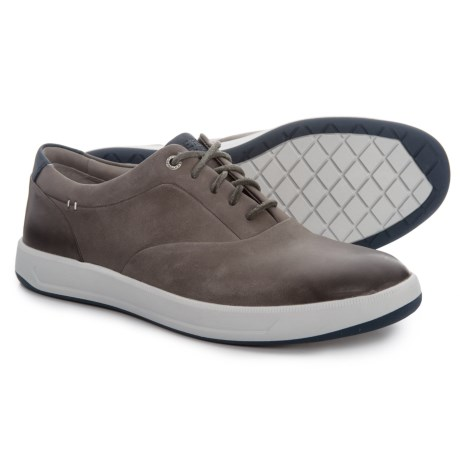 2c55be3d9f7c Sperry Gold Cup Richfield CVO Sneakers - Leather (For Men) in Grey