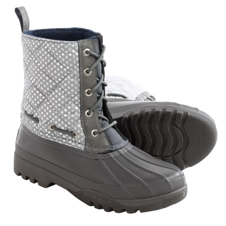 Sperry Gosling Duck Boots Waterproof (For Women)