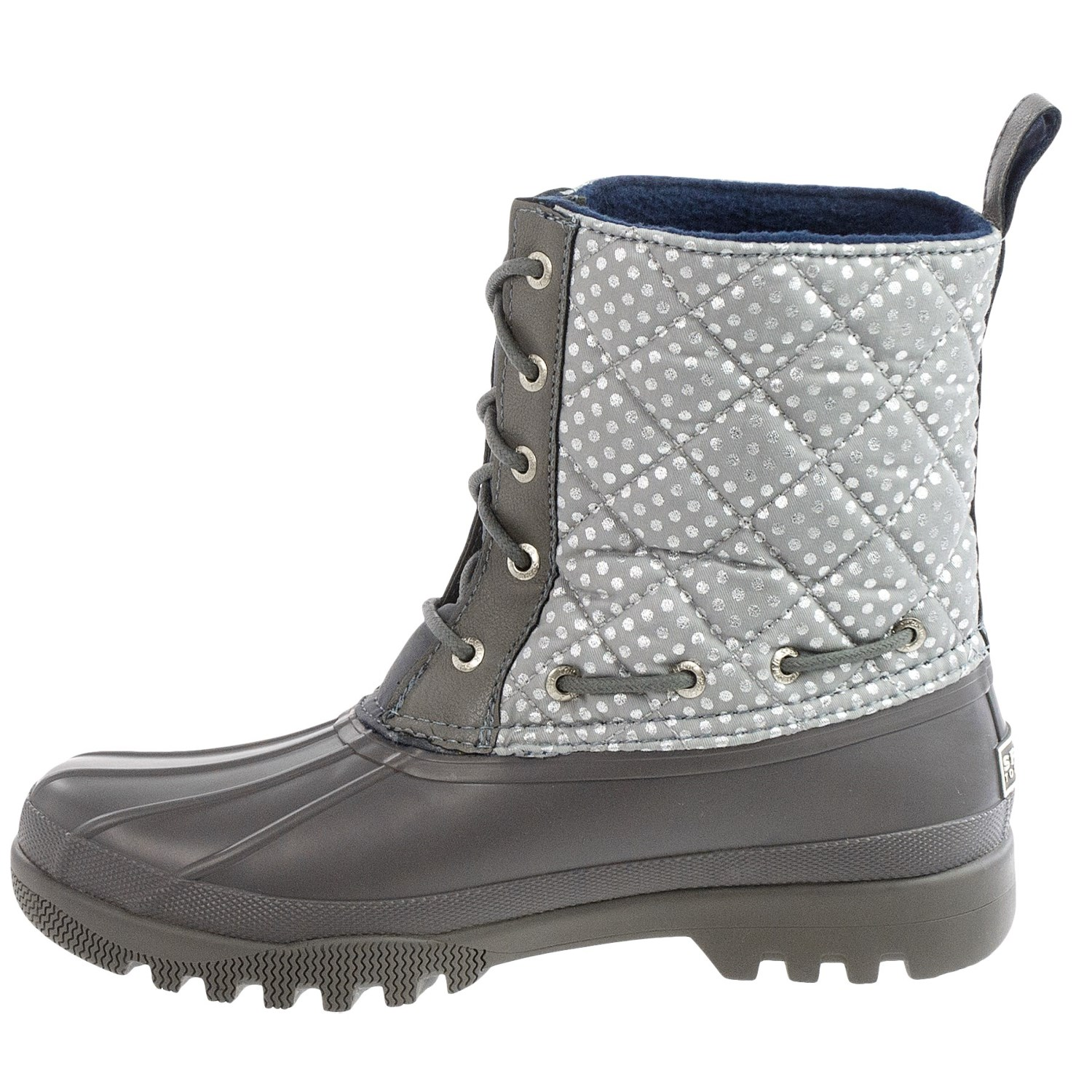 New Sperry Saltwater Waterproof Duck Boots  Dillards