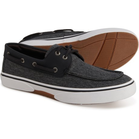 Sperry Halyard 2-Eye Boat Shoes (For Men)
