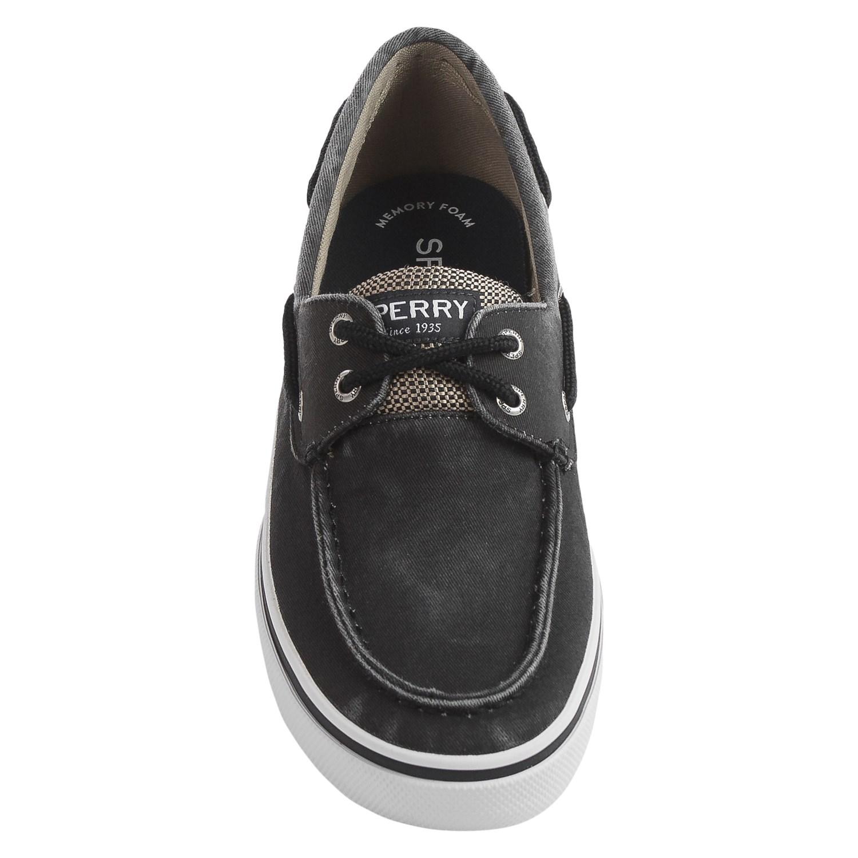 Sperry Men S Halyard  Eye Boat Shoes
