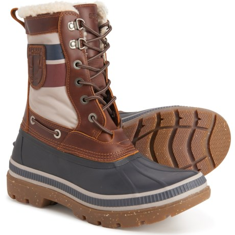 Sperry Ice Bay Thinsulate® Tall Duck