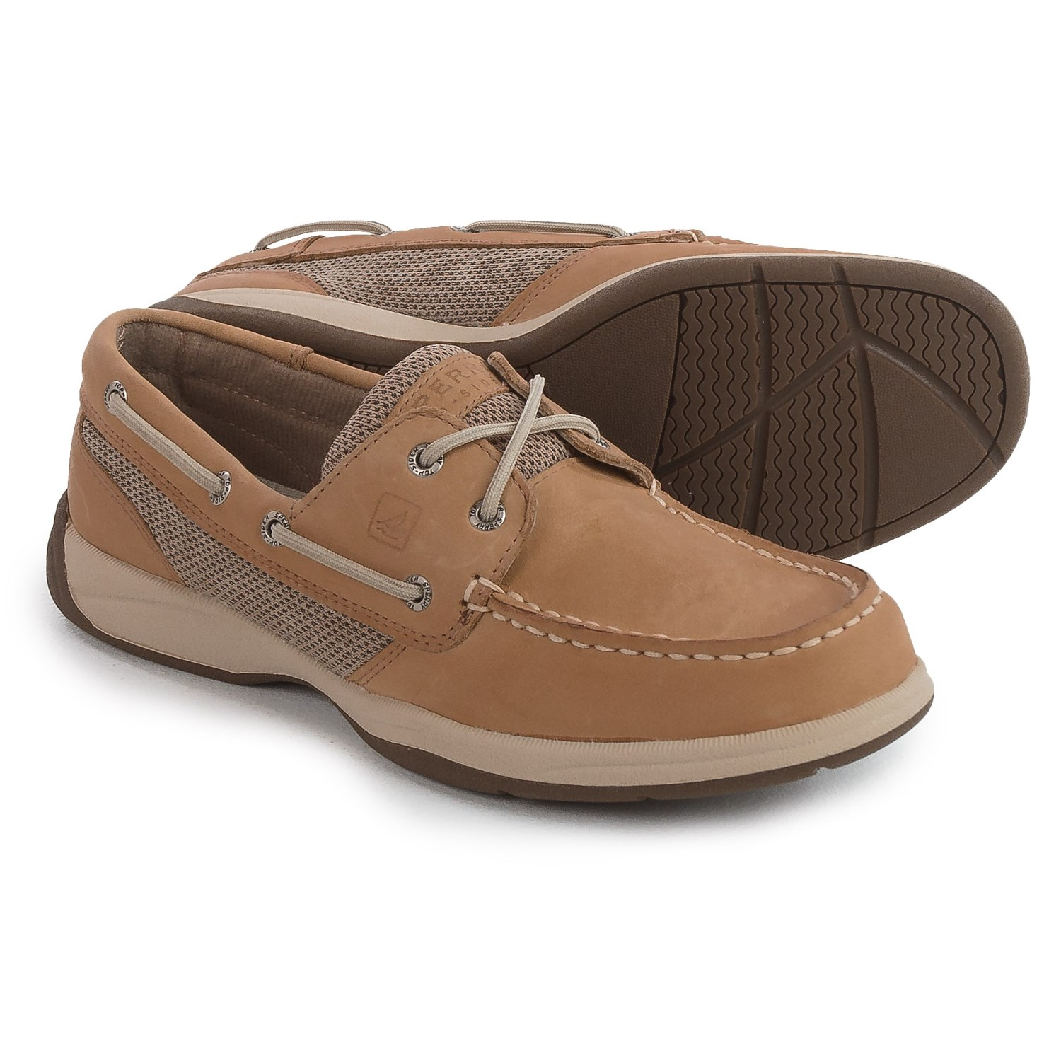 Sperry Sale. Elevate your sea-worthy style for less with Sperry sale and clearance shoes, clothing, and accessories. The Sperry sale collection has something for men, women, and kids with adventurous spirits and sea-inspired style.