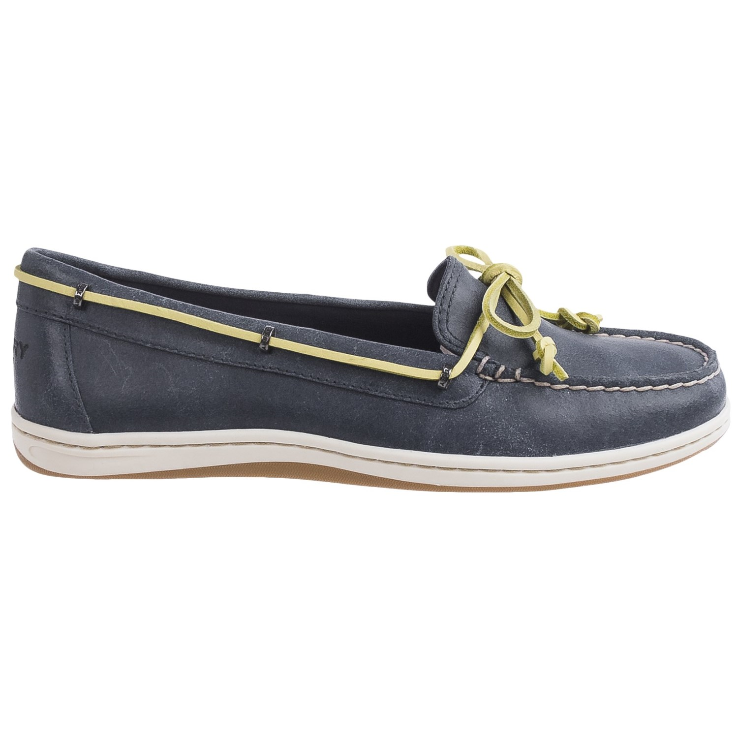 Sperry New Balance Boat Shoes
