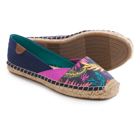 Sperry Katama Cape Shoes Slip Ons (For Women)