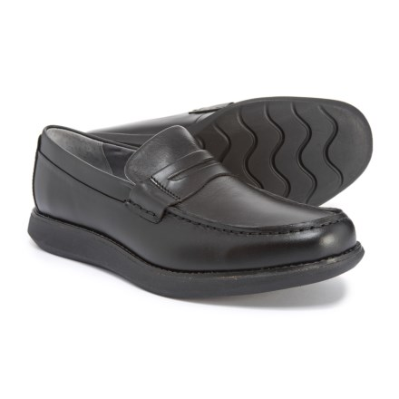 435109df67050c Sperry Kennedy Penny Loafers - Leather (For Men) in Black