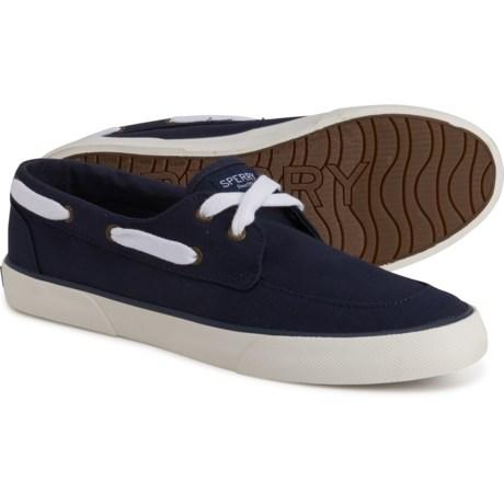 Sperry Pier Boat Sneakers (For Women)