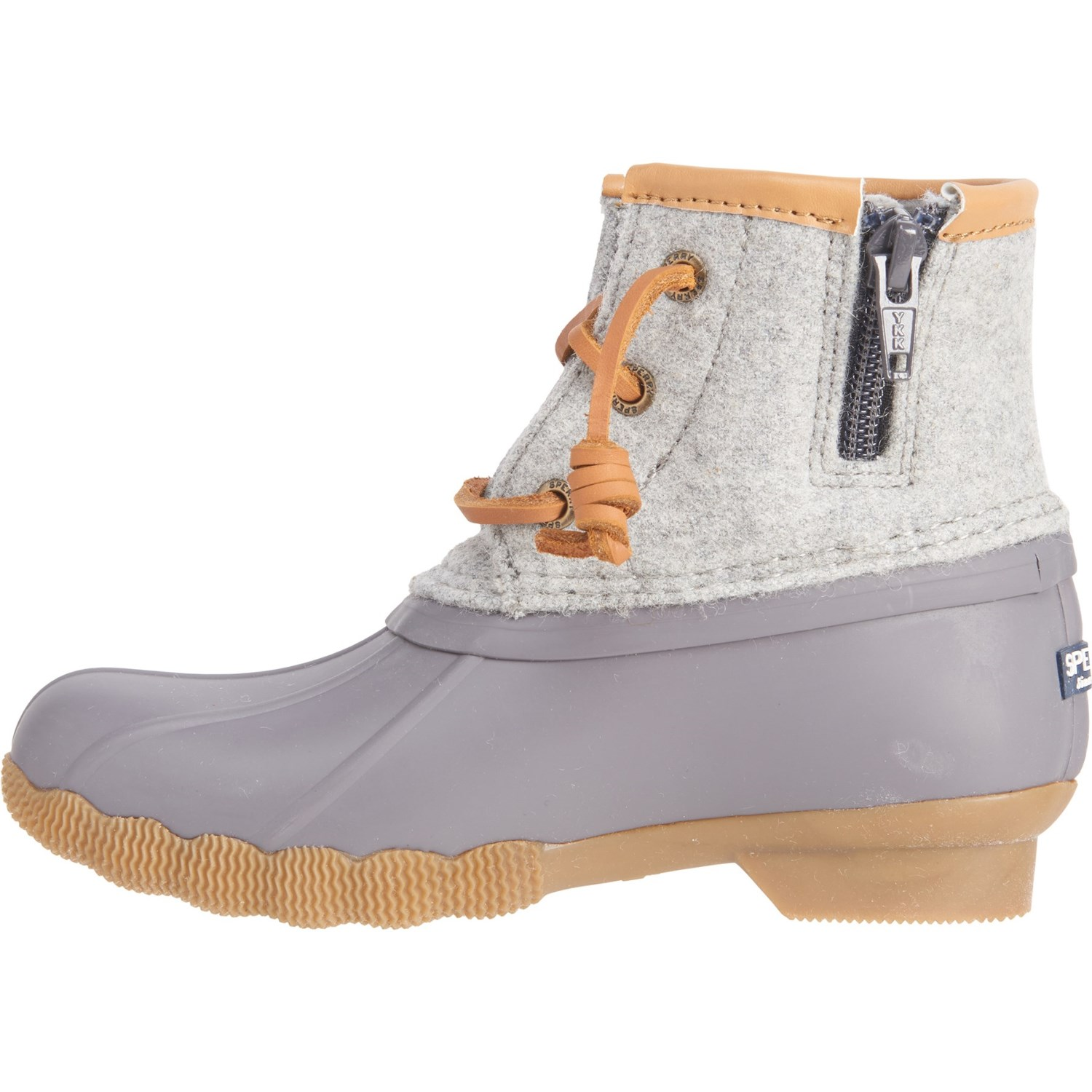 Sperry Saltwater Duck Boots (For