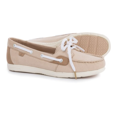 Sperry Shore-Sider Boat Shoes (For Women)