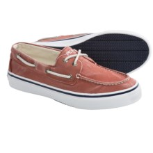 Sperry Top-Sider Bahama SW Shoes (For Men) in Red - Closeouts