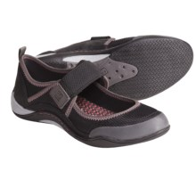 Sperry Top-Sider Beechcomber Shoes - Mary Janes (For Women) in Black/Graphite - Closeouts