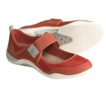 Sperry Top-Sider Beechcomber Shoes - Mary Janes (For Women) in Ginger - Closeouts