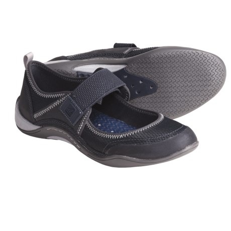 Sperry Top-Sider Beechcomber Shoes - Mary Janes (For Women) in Navy