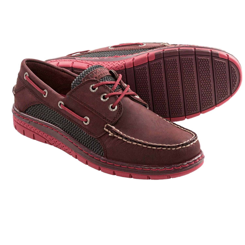 Sperry Top-Sider Billfish Boat Shoes (For Men)