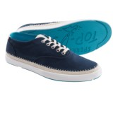 Sperry Top-Sider Cloud Logo Drifter Shoes - Canvas (For Men)
