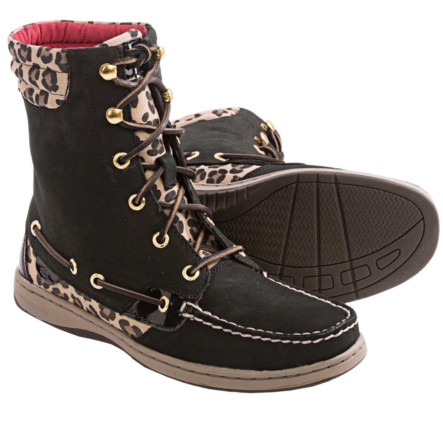 sperry top sider hikerfish boots for