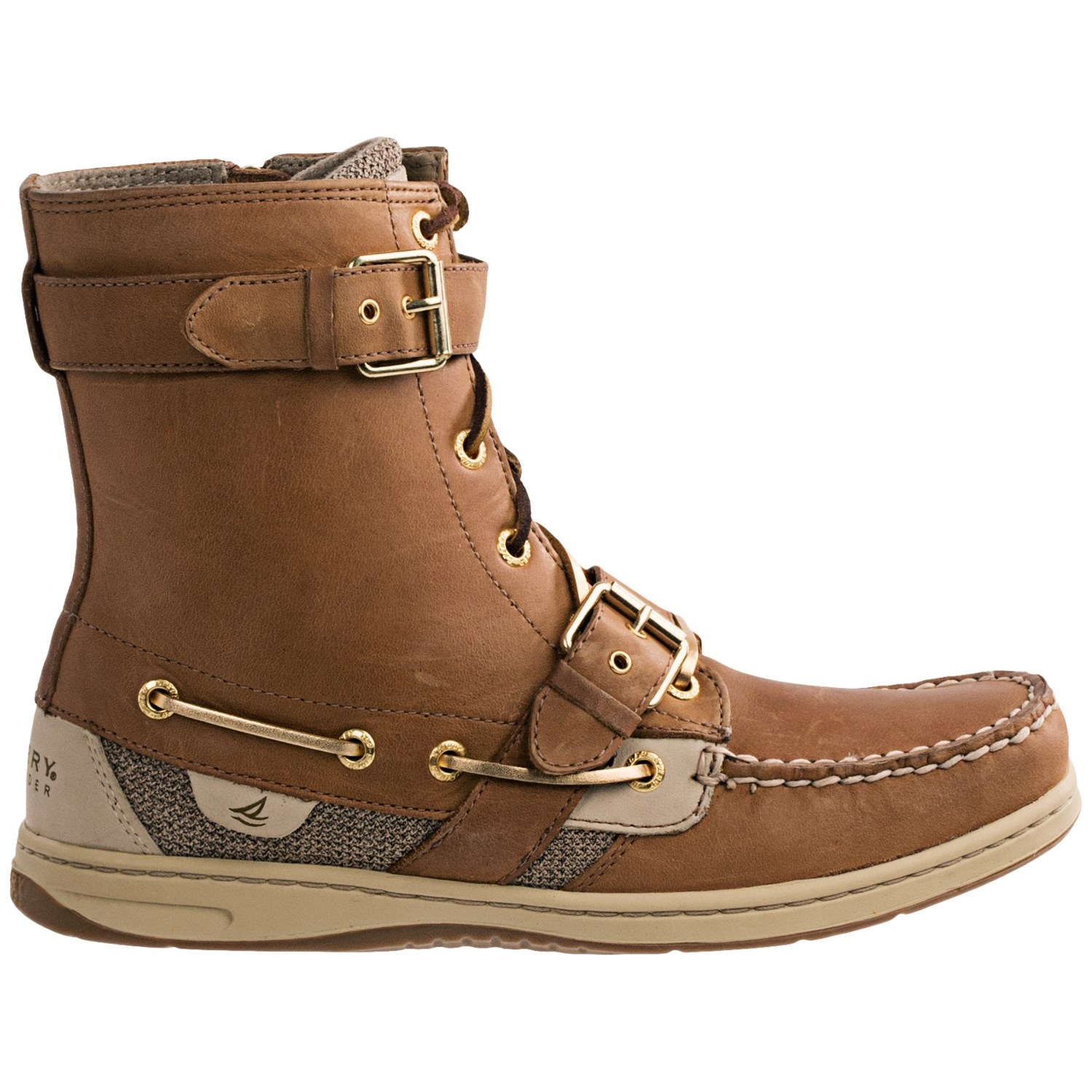 sperry top sider huntley boots for 7349j
