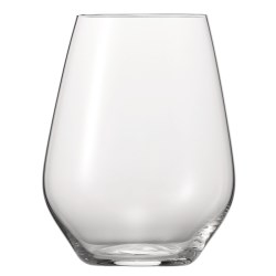 Spiegelau Authentis Casual All-Purpose Tumblers - Set of 6 in Clear