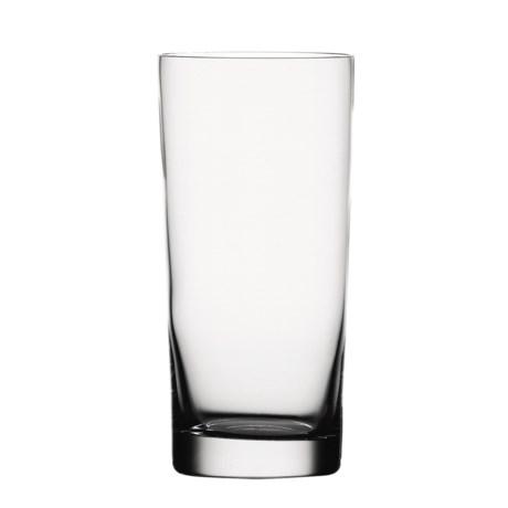 Spiegelau Classic Bar Longdrink XL Glasses - Set of 2 in Clear