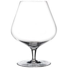 Spiegelau Hybrid Cognac Glasses - Set of 2 in Clear - Closeouts