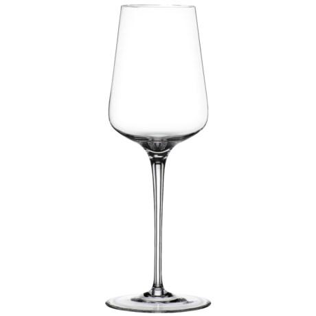 Spiegelau Hybrid White Wine Glasses - Set of 2 in Clear