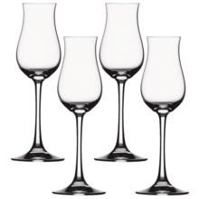Spiegelau Vino Grande Digestive Glasses - Set of 4 in Clear - Closeouts