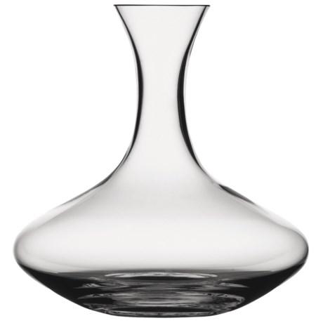 Spiegelau Vino Grande Magnum Decanter in Clear