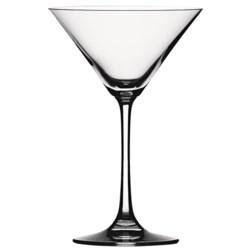 Spiegelau Vino Vino Martini Glasses - Set of 4 in Clear