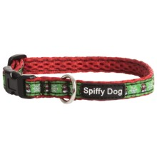 Spiffy Dog Air Dog Collar in 2009 Xmas Collar - Closeouts
