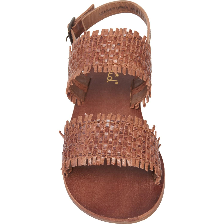 dba3da9cc23 Splendid Thomas Sandals (For Women) - Save 37%
