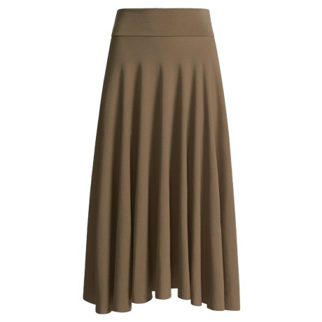 Spooney Wear Ever Full Skirt (For Women)