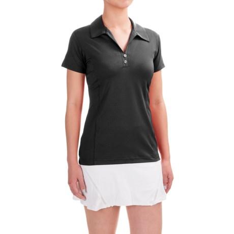 Sport Haley Sheila Polo Shirt - UPF 30+, Short Sleeve (For Women)