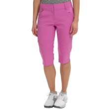"Sport Haley Stella Shorts - 15"" (For Women) in Viola - Closeouts"