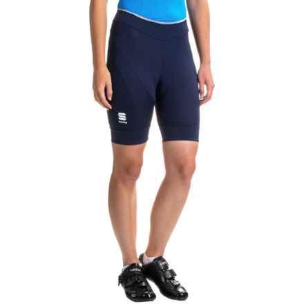 Sportful Modella 2 Bike Shorts (For Women) in Blue - Closeouts