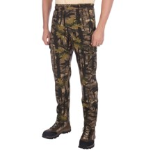 SportHill 3SP Expedition Camo Pants (For Men) in Deep Woods Camo - Closeouts