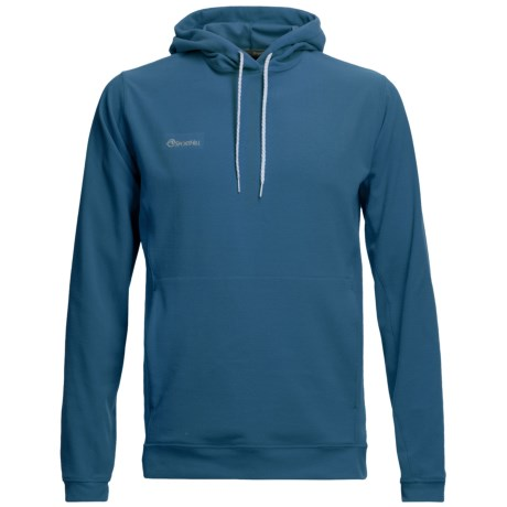 SportHill Infuzion Sweatshirt (For Men) in Seablue