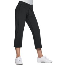 SportHill Pinyon Capris (For Women) in Black - Closeouts