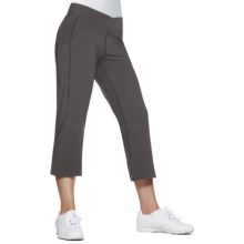 SportHill Pinyon Capris (For Women) in Pewter - Closeouts