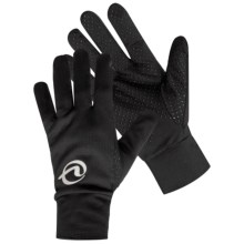 SportHill SwiftPro Gloves (For Men and Women) in Black - Closeouts