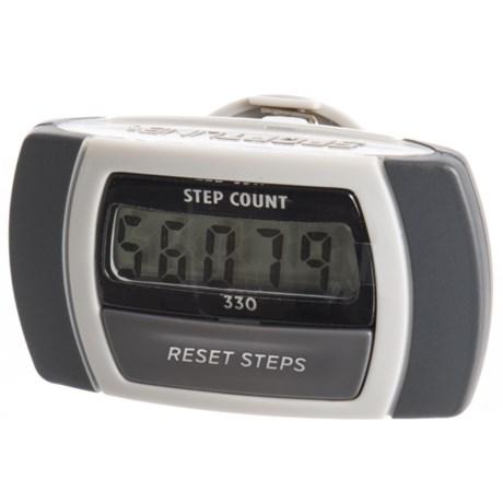 Sportline 330 Step Pedometer in See Photo