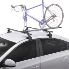 SportRack Downshift Fork Mount Bike Carrier in Black - Closeouts