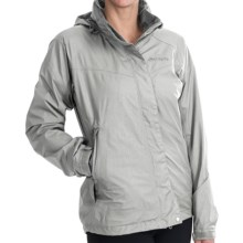 Sprayway Conduction Gore-Tex® Jacket - Waterproof (For Women) in Pumice - Closeouts