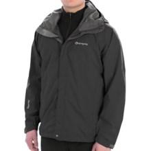Sprayway Seddon Gore-Tex® Jacket - Waterproof (For Men) in Black - Closeouts