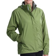 Sprayway Venus Gore-Tex® Jacket - Waterproof (For Women) in Spring Green - Closeouts