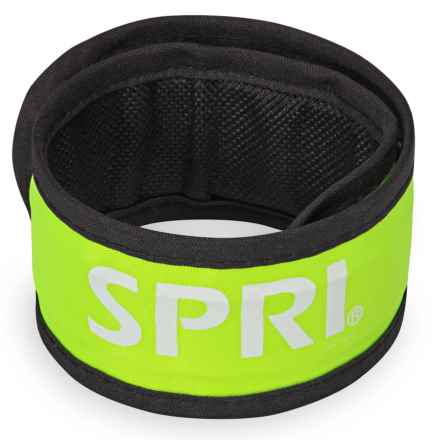SPRI LED High-Visibility Slap Band in See Photo - Closeouts