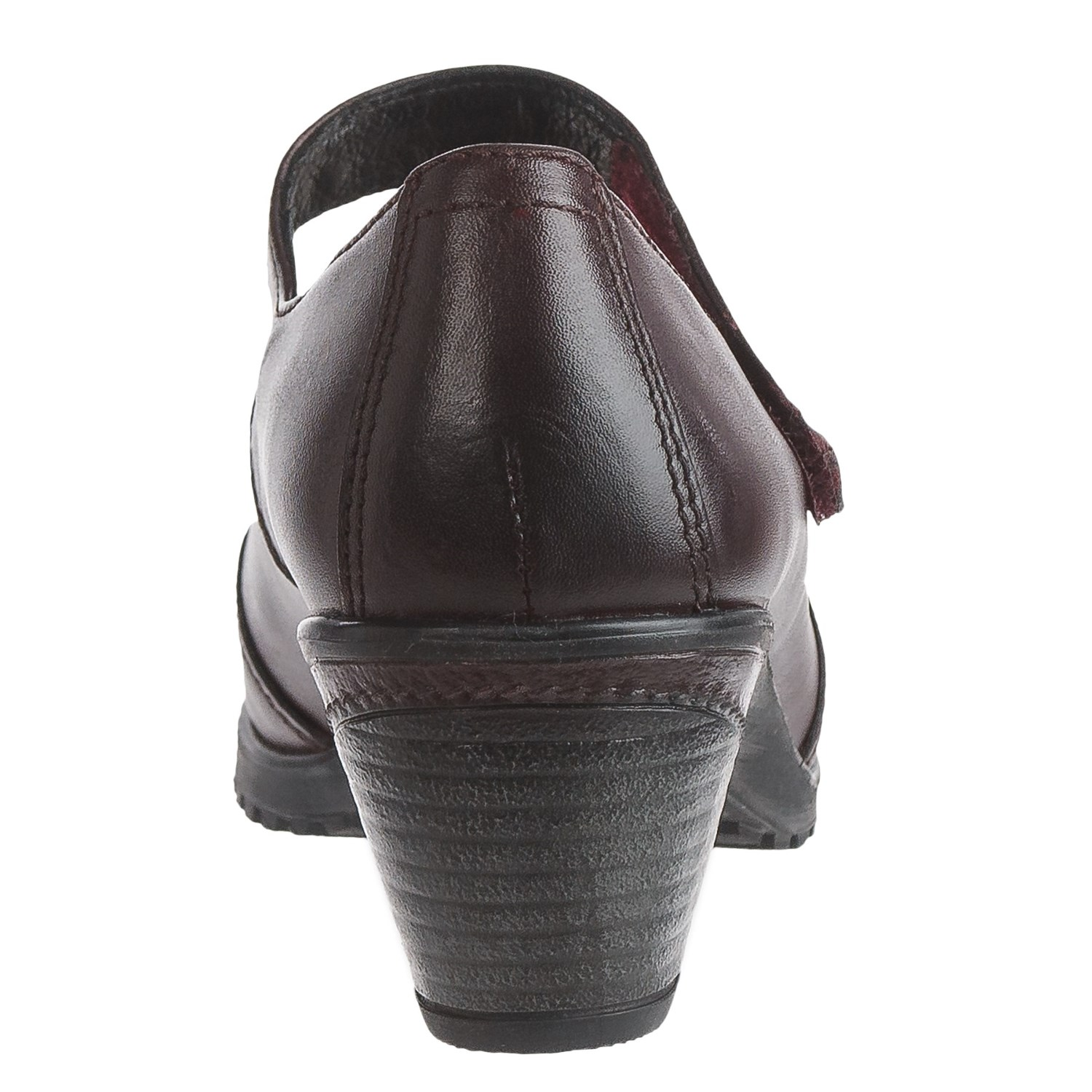 Spring Step Artyom Mary Jane Shoes Leather For Women