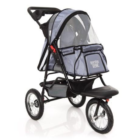 Sprinter EXT II Pet Stroller