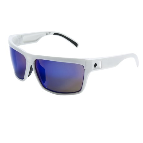 Spy Optics Cutter Sunglasses Interchangeable Lenses