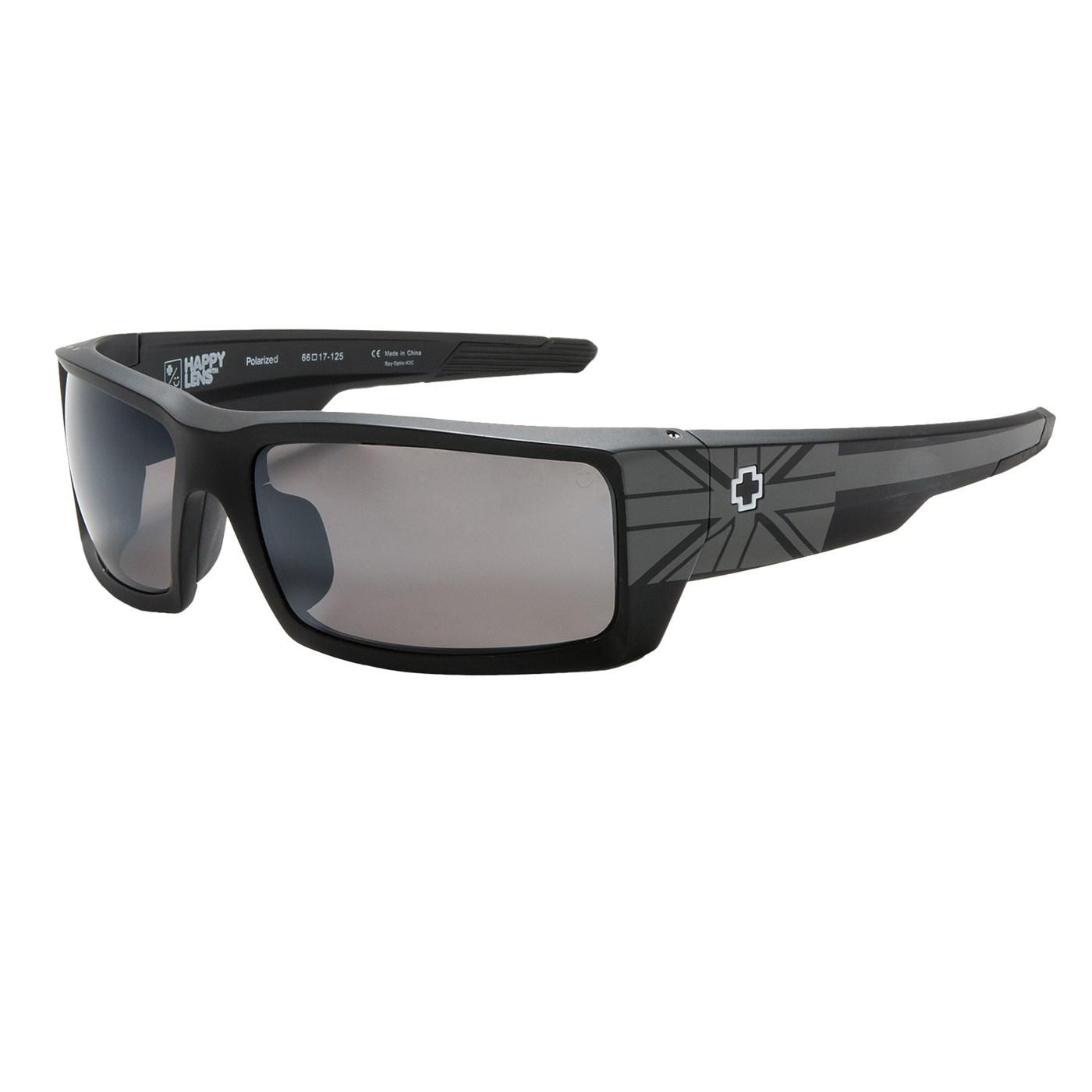 6b705e7ccc5ac Spy Optics General Hawaii Sunglasses (For Men and Women) 9693H 64 on ...